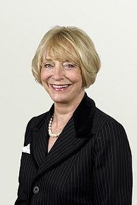 Baroness Judith Wilcox