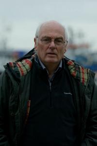 Colin Warwick MBE